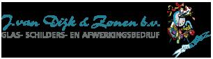 Schildersbedrijf J. van Dijk & Zonen BV