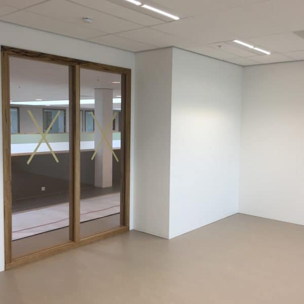 Renovlies School Almere - Schildersbedrijf J. van Dijk & Zn.