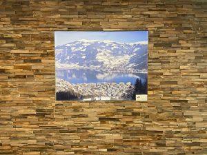 Wood panel met magneet doek - Schildersbedrijf J. van Dijk & Zn. Veenendaal