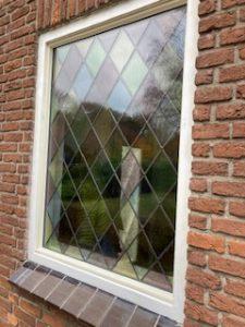 Glas-in-lood isolatieglas